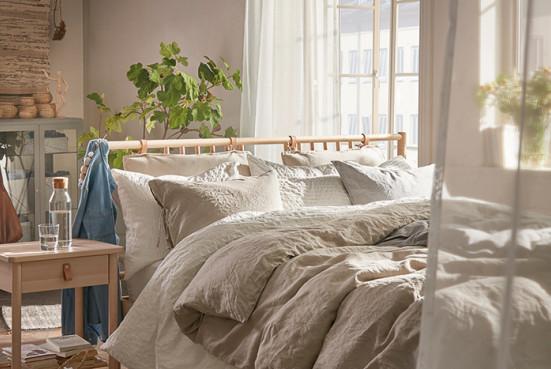 Ein Schlafzimmer Update: IKEA Saarlouis: Angebote Für Dich