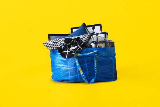 Fiebere live beim IKEA Family Taschenfüllen mit!